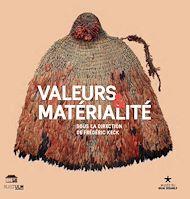Téléchargez le livre :  Valeurs et matérialité