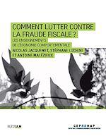 Téléchargez le livre :  Comment lutter contre la fraude fiscale ?