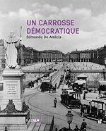 Téléchargez le livre :  Un carrosse démocratique