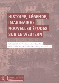 Download the eBook: Histoire, légende, imaginaire : nouvelles études sur le western