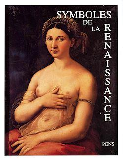 Beau-livre sur l'art et plus particulièrement les symboles de la renaissance