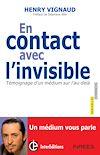 Télécharger le livre :  En contact avec l'invisible