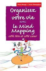 Download this eBook Organisez votre vie avec le Mind Mapping - 3e éd.