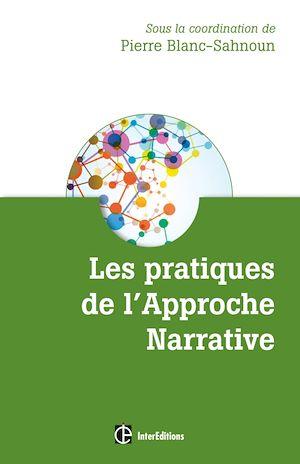Téléchargez le livre :  Les pratiques de l'Approche Narrative