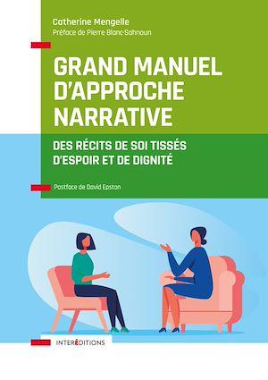Téléchargez le livre :  Grand manuel d'Approche Narrative