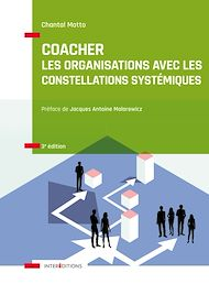 Téléchargez le livre :  Coacher les organisations avec les Constellations systémiquess - 3e éd.