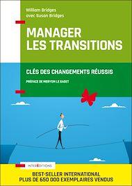 Téléchargez le livre :  Manager les transitions