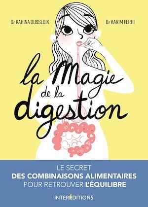 Téléchargez le livre :  La magie de la digestion