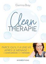 Téléchargez le livre :  Clean thérapie