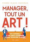 Télécharger le livre :  Manager, tout un art !