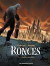 Télécharger le livre :  Ronces T1 : Racines Electriques