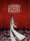 Télécharger le livre : La Légende des nuées écarlates T2 : Comme feuilles au vent