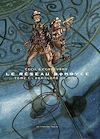 Télécharger le livre : Le Réseau Bombyce T1 : Papillons de nuit