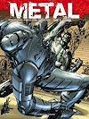 Télécharger le livre :  Metal T3 : Dyboria