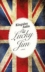 Download this eBook Lucky Jim