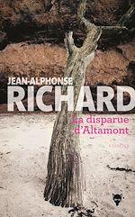 Download this eBook La disparue d'Altamont