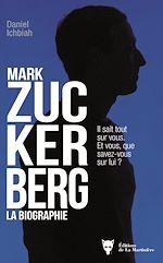 Download this eBook Mark Zuckerberg - La biographie