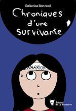 Download this eBook Chroniques d'une survivante - Carnet dessiné