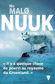 Téléchargez le livre :  Nuuk
