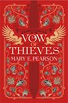 Télécharger le livre :  Vow of thieves. The dance of thieves #2