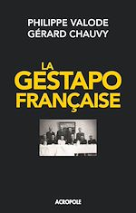 Download this eBook La gestapo française