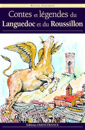 Téléchargez le livre :  Contes et légendes du Languedoc-Roussillon