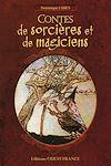 Télécharger le livre :  Contes de sorcières et de magiciens