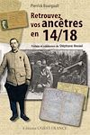 Télécharger le livre :  Retrouvez vos ancêtres en 14-18