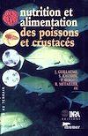 Télécharger le livre :  Nutrition et alimentation des poissons et crustacés