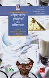 Télécharger le livre :  Répertoire général des aliments T2