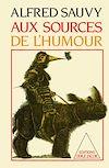 Télécharger le livre :  Aux sources de l'humour