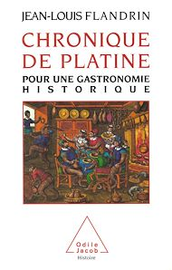 Téléchargez le livre :  Chronique de Platine