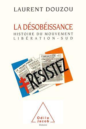 Téléchargez le livre :  La Désobéissance