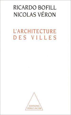 Téléchargez le livre :  L' Architecture des villes