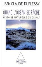 Téléchargez le livre :  Quand l'océan se fâche