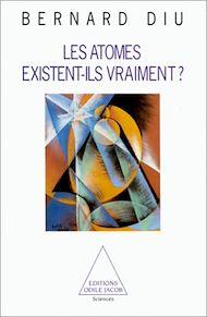 Téléchargez le livre :  Les atomes existent-ils vraiment ?