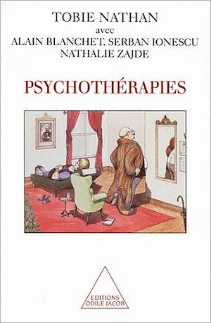 Téléchargez le livre :  Psychothérapies