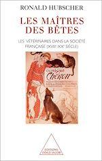 Téléchargez le livre :  Les Maîtres des bêtes