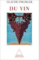 Téléchargez le livre :  Du vin