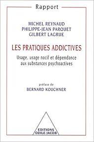 Téléchargez le livre :  Les Pratiques addictives