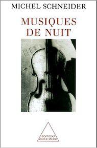 Téléchargez le livre :  Musiques de nuit