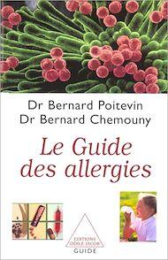 Téléchargez le livre :  Le Guide des allergies