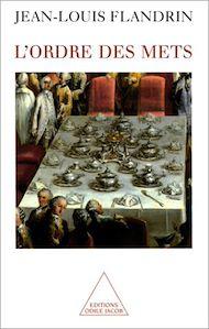 Téléchargez le livre :  L' Ordre des mets