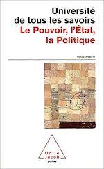 Téléchargez le livre :  Le Pouvoir, l'État, la Politique