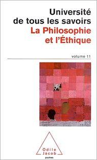 Téléchargez le livre :  La Philosophie et l'Éthique