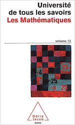 Téléchargez le livre :  Les Mathématiques