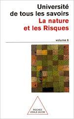 Téléchargez le livre :  La Nature et les Risques