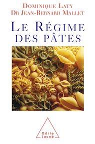 Téléchargez le livre :  Le Régime des pâtes