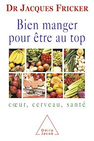 Téléchargez le livre :  Bien manger pour être au top