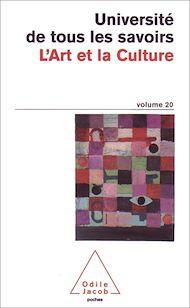 Téléchargez le livre :  L' Art et la Culture